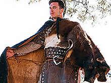 Paddy oBrian at Gay Of Thrones