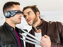 X-Men : A Gay XXX Parody Part 1